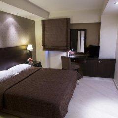 Отель Davitel - The Tobacco Салоники удобства в номере