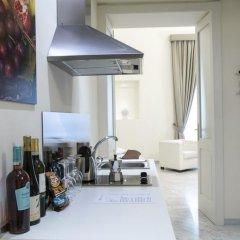 Отель Apollo Suites 2* Номер Делюкс фото 14