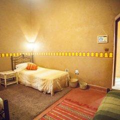 Отель La petite kasbah Марокко, Загора - отзывы, цены и фото номеров - забронировать отель La petite kasbah онлайн комната для гостей