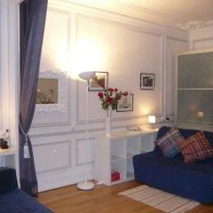 Отель Parisian Home Bourse 102140 комната для гостей фото 3
