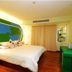 Отель HIP 4* Студия фото 5
