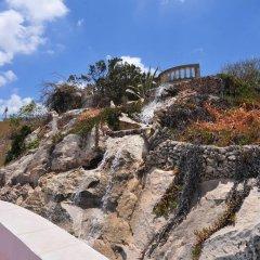 Отель Beach Garden Сан Джулианс приотельная территория