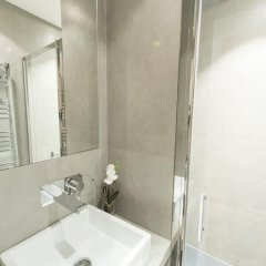 Отель Bulle Париж ванная фото 2