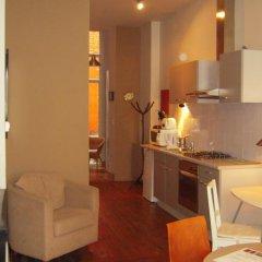 Апартаменты Saint Roch Apartment Брюссель комната для гостей фото 2