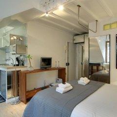 Отель Georges Франция, Париж - отзывы, цены и фото номеров - забронировать отель Georges онлайн комната для гостей фото 4
