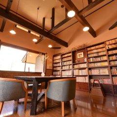 Отель Sachinoyu Onsen Насусиобара развлечения
