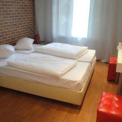 Сити Комфорт Отель 3* Стандартный номер с 2 отдельными кроватями фото 5
