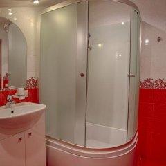 Мини-Отель Калифорния на Покровке 3* Улучшенный номер с разными типами кроватей фото 11