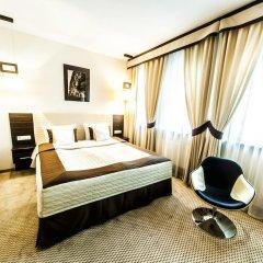 Отель Borowiecki Польша, Лодзь - 3 отзыва об отеле, цены и фото номеров - забронировать отель Borowiecki онлайн комната для гостей фото 4