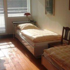 Hotel Freiheit 3* Стандартный номер с двуспальной кроватью фото 3