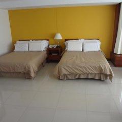 Torre De Cali Plaza Hotel 3* Стандартный номер с различными типами кроватей фото 2