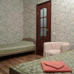 Гостевой дом Невский 6 Стандартный номер 2 отдельные кровати фото 7