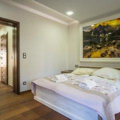 Отель Apartamenty Comfort & Spa Stara Polana Люкс фото 2