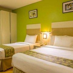 Hamersons Hotel 3* Номер Делюкс с различными типами кроватей фото 3