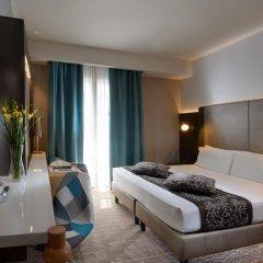 Elite Hotel Residence 4* Стандартный номер с различными типами кроватей фото 5