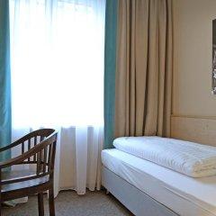 Отель Markus Sittikus 4* Стандартный номер фото 6