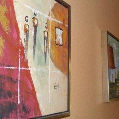 Отель Ferienwohnung Smeralova Прага интерьер отеля фото 3