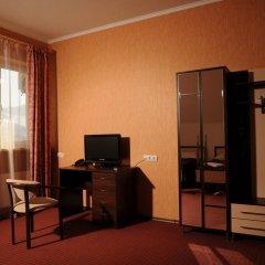 Гостиница Гостинично-оздоровительный комплекс Живая вода удобства в номере фото 2