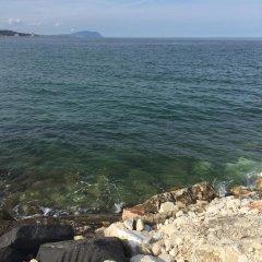 Hotel Radice Чивитанова-Марке пляж