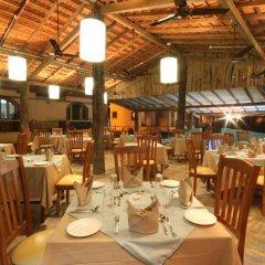 Отель Resort Terra Paraiso Индия, Гоа - отзывы, цены и фото номеров - забронировать отель Resort Terra Paraiso онлайн питание