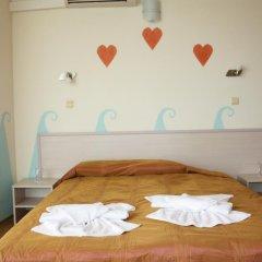 Iris Hotel - Все включено удобства в номере