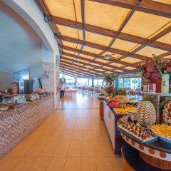 Kirman Leodikya Resort 5* Номер категории Эконом с различными типами кроватей фото 3