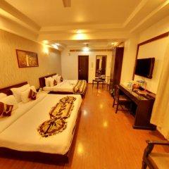 Hotel Royale Ambience комната для гостей фото 5