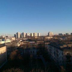 Апартаменты Lesnaya Apartment Студия фото 25