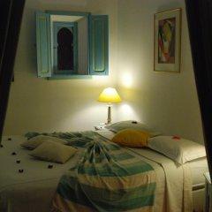 Отель Riad Agathe 4* Стандартный номер фото 18