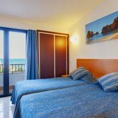 Отель 3HB Golden Beach Апартаменты с различными типами кроватей фото 7