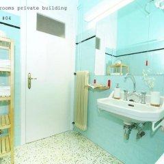 Апартаменты Live in Athens, short stay apartments Студия с различными типами кроватей фото 16
