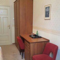 Hotel Polonia 3* Номер Эконом с разными типами кроватей (общая ванная комната) фото 2