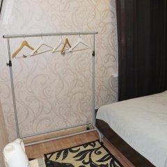 Хостел Обской Номер категории Эконом с различными типами кроватей фото 5