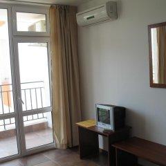 Отель Abelia Apartments Болгария, Солнечный берег - отзывы, цены и фото номеров - забронировать отель Abelia Apartments онлайн сейф в номере