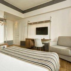 Hotel Orto de Medici 4* Стандартный номер с различными типами кроватей фото 4