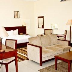 Birdrock Hotel Anomabo комната для гостей фото 4