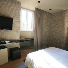 Отель Campo Marzio Luxury Suites Номер Делюкс с различными типами кроватей фото 2