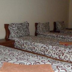 Hostel Vitan Номер Эконом разные типы кроватей фото 4