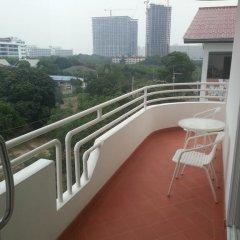 Отель Jada Beach Residence 3* Апартаменты с различными типами кроватей фото 22