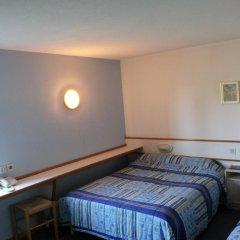 Отель Climotel 2* Стандартный номер с различными типами кроватей