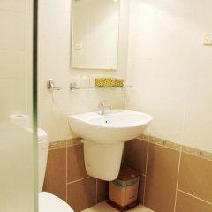 Ngoc Minh Hotel 2* Стандартный номер с различными типами кроватей фото 5