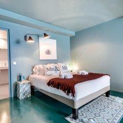Отель Sweet Inn Apartments - Temple Франция, Париж - отзывы, цены и фото номеров - забронировать отель Sweet Inn Apartments - Temple онлайн детские мероприятия фото 2