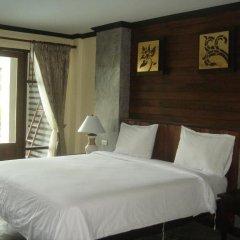 Отель Seashell Resort Koh Tao 3* Стандартный номер с различными типами кроватей фото 9