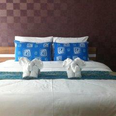 Отель Komol Residence Bangkok 2* Улучшенный номер фото 18