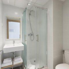 Отель SmartRoom Barcelona ванная фото 2