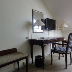 Hotel Scheelsminde 4* Номер Бизнес фото 3