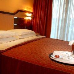 Отель Bellambriana 4* Стандартный номер с различными типами кроватей