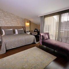 Levni Hotel & Spa 5* Представительский номер с различными типами кроватей фото 2
