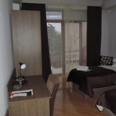 Отель VIP Victoria 3* Стандартный номер 2 отдельные кровати фото 2