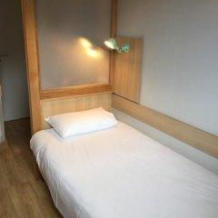 Hotel Reseda 3* Стандартный номер с различными типами кроватей фото 6